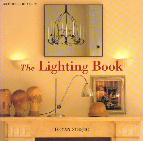 9781857320855: The Lighting Book (Mitchell Beazley Interiors) (English and Spanish Edition)