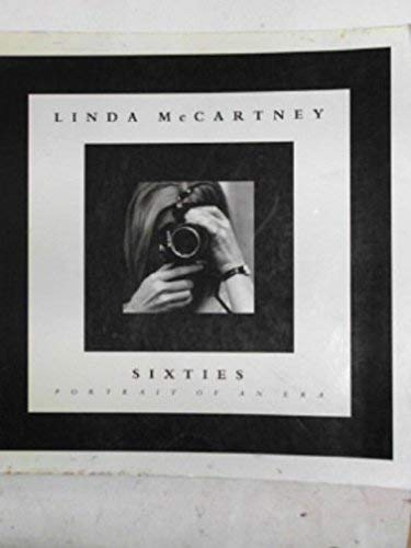 9781857322422: Linda McCartney's Sixties