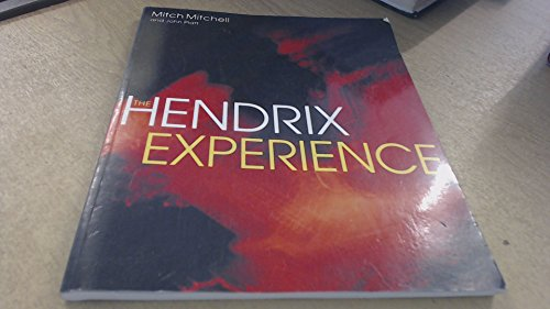 9781857322484: The Hendrix Experience