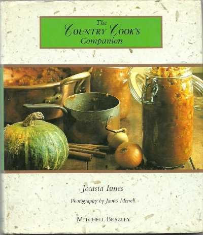 9781857322637: Country Cooks Companion (Country Companions S.)