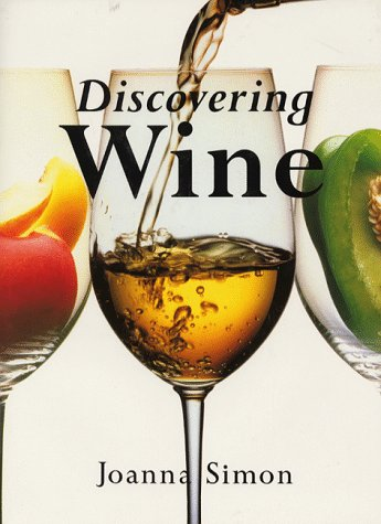 9781857322644: Discovering Wine (English and Spanish Edition)