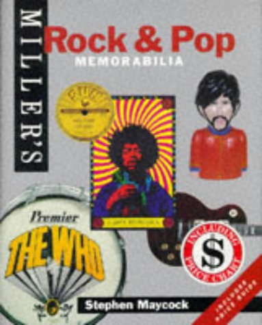 Miller's Rock and Pop Memorabilia