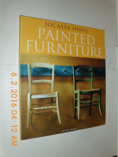 Painted Furniture: Innes, Jocasta