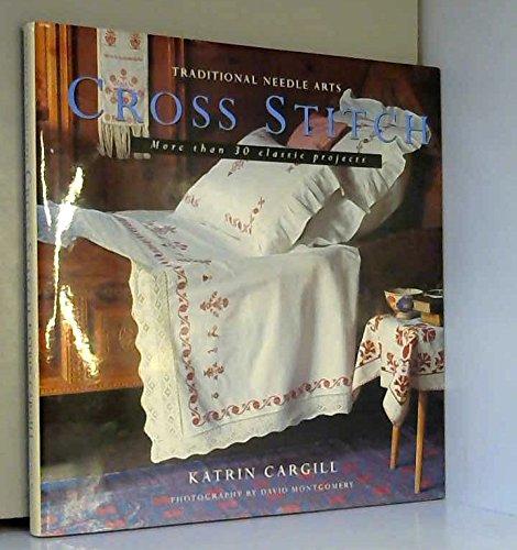 9781857323320: Trad Needle Arts Cross Stitch (Traditional Needle Arts)