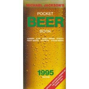 9781857323337: Michael Jackson's Pocket Beer Book