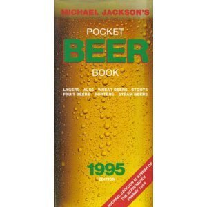 9781857323337: Michael Jackson's Pocket Beer Book