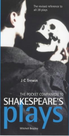 9781857323405: The Pocket Companion to Shakespeare's Plays: The Newly Revised Reference to All 38 Plays