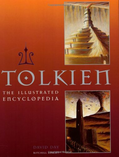 9781857323467: Tolkien: The Illustrated Encyclopaedia