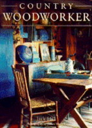 9781857323900: Country Woodworker