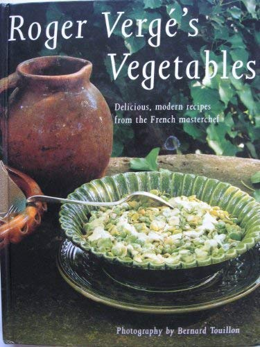Roger Verge's Vegetables