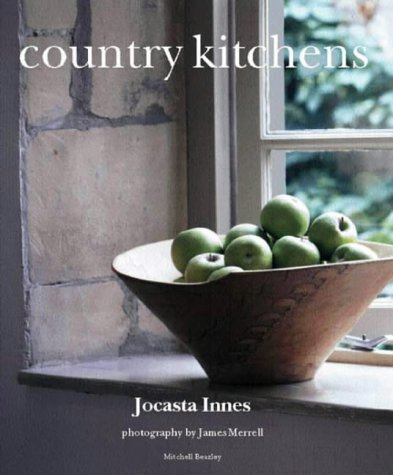 9781857324679: Country Kitchens
