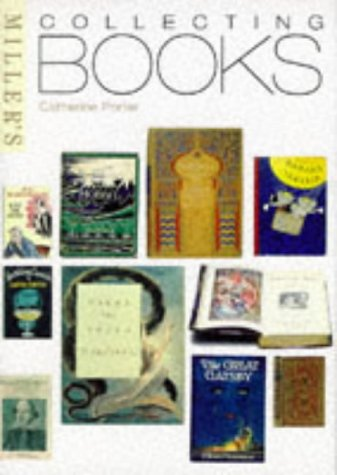 9781857325430: Miller's: Collecting Books