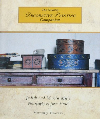9781857326086: Country Decorative Painting Companion (Country Companions)