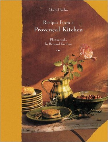 9781857326109: Recipes From A Provencal Kitchen