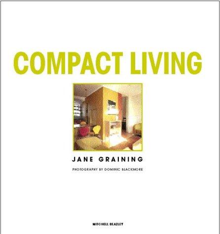 9781857327120: Compact Living