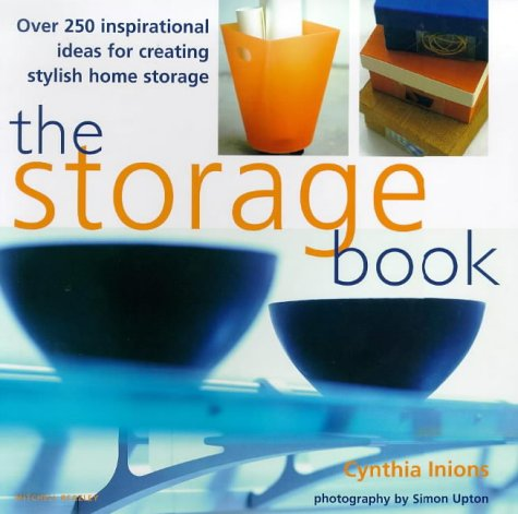 The Storage Book: Inions, Cynthia