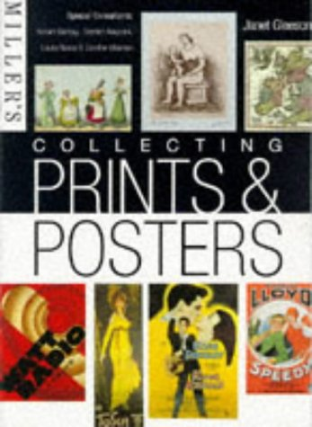 9781857327267: Miller's: Collecting Prints & Posters