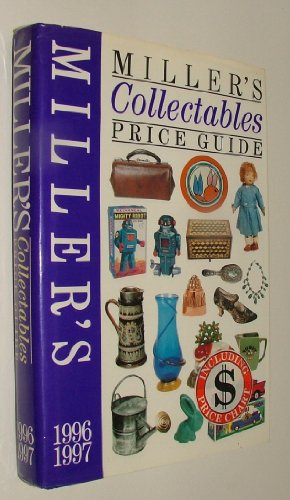 MILLERS COLLECTABLES PRICE GUIDE 1996-1997 Vol VIII: Judith and Martin