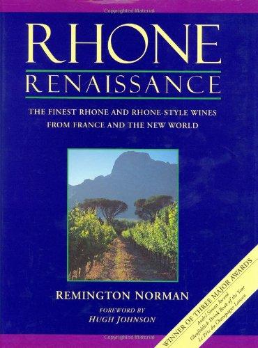 9781857327595: Rhone Renaissance