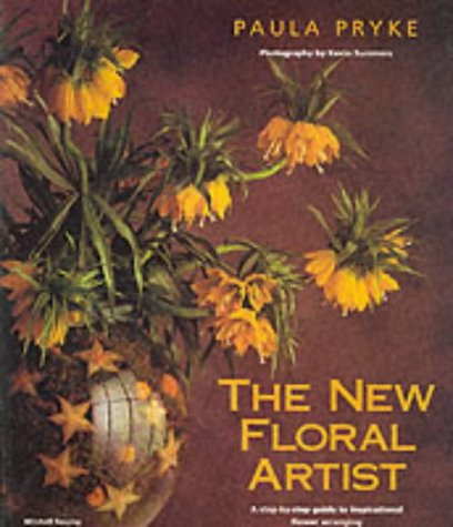 9781857328189: The New Floral Artist