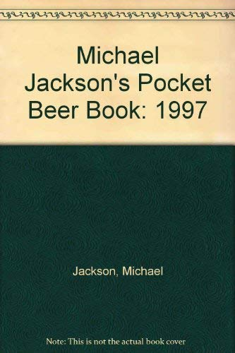 9781857328684: Michael Jackson's Pocket Beer Book 1997
