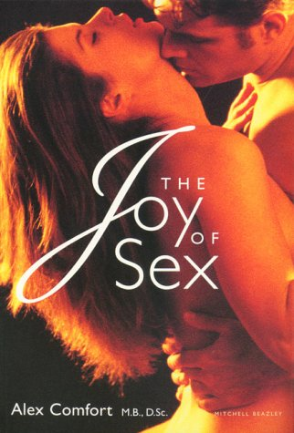 9781857328707: The Joy of Sex