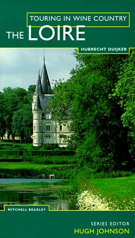 9781857328769: Touring In Wine Country: Loire