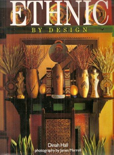 9781857329292: Ethnic by Design