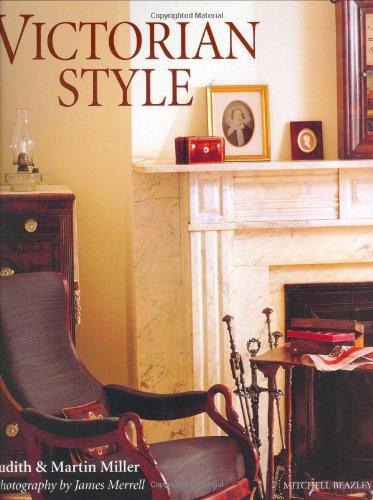 9781857329551: Victorian Style