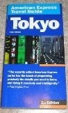 9781857329704: Tokyo (American Express Travel Guides)