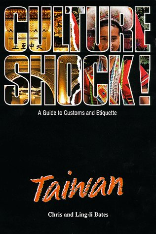 9781857330892: Culture Shock! Taiwan: A Guide to Customs and Etiquette