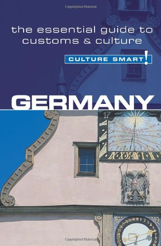 9781857333060: Germany - Culture Smart!: The Essential Guide to Customs & Culture