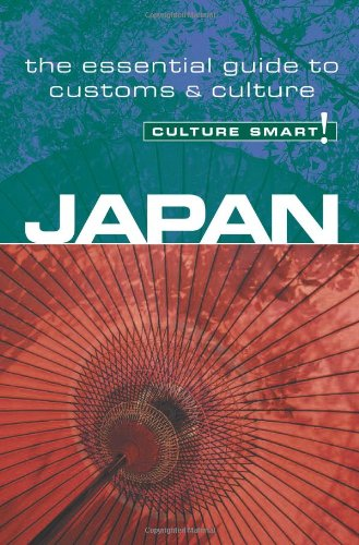 9781857333091: Japan - Culture Smart!: The Essential Guide to Customs and Culture