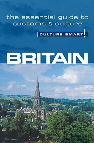 9781857333114: Britain - Culture Smart!: the essential guide to customs & culture