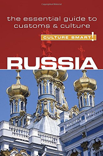 9781857333138: Russia - Culture Smart!: a quick guide to customs and etiquette