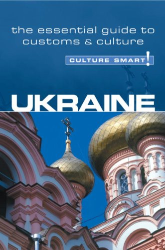 9781857333275: Ukraine - Culture Smart!: the essential guide to customs & culture