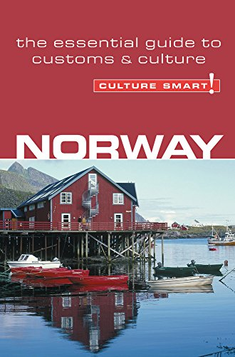 9781857333312: Norway - Culture Smart!: The Essential Guide to Customs & Culture