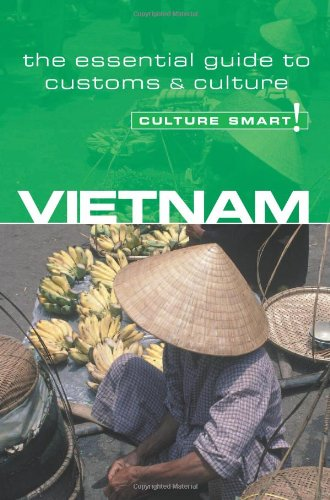 9781857333336: Vietnam - Culture Smart!: the essential guide to customs & culture