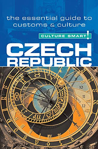 9781857333343: Czech Republic - Culture Smart!: a quick guide to customs & etiquette