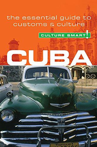 9781857333381: Cuba - Culture Smart!: a quick guide to customs & etiquette