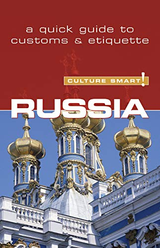 9781857333527: Russia - Culture Smart!: The Essential Guide to Customs & Culture