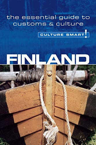 Finland : The Essential Guide to Customs: Terttu Leney