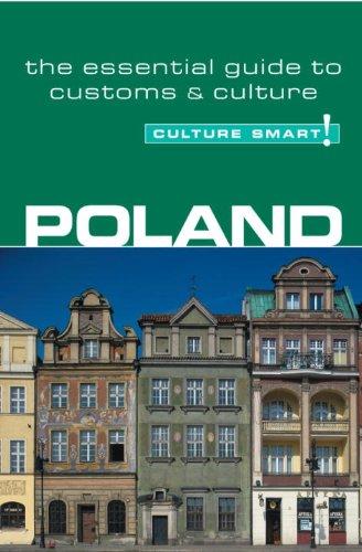 Poland - Culture Smart!: the essential guide: Greg Allen