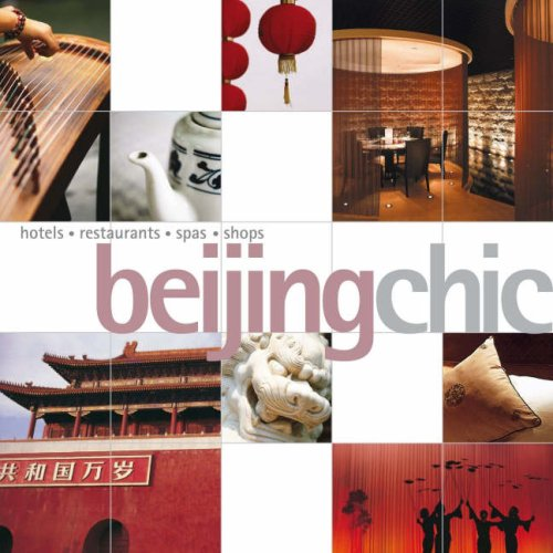 9781857334180: Beijing Chic (Chic Guides)