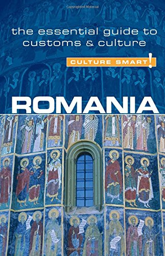 9781857334524: Romania - Culture Smart!: The Essential Guide to Customs and Culture