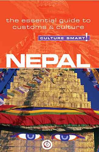 9781857334586: Culture Smart! Nepal: The Essential Guide to Customs & Culture