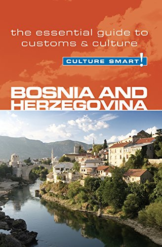 9781857334845: Bosnia & Herzegovina - Culture Smart: The Essential Guide to Customs & Culture