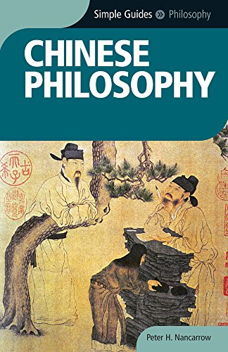Chinese Philosophy - Simple Guides: Nancarrow, Peter