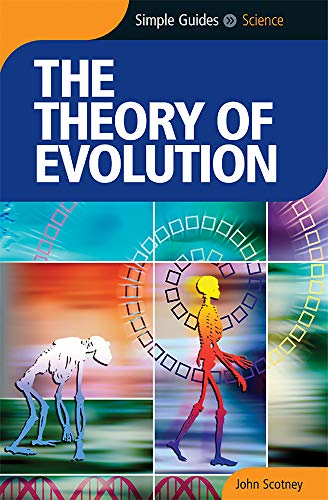 9781857334951: Theory of Evolution - Simple Guides