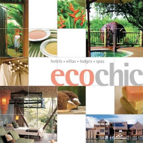 9781857335019: ECO Chic (Chic Guides)